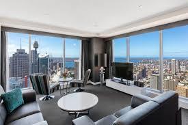 100 World Tower Penthouse 3 Bedroom Ocean Suite Meriton Suites