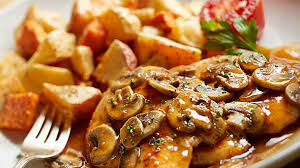 Petition · Olive Garden Put Chicken Marsala Back on the Olive