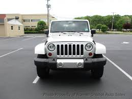 100 Auto And Truck Mirrors Unlimited 2012 Used JEEP WRANGLER UNLIMITED 4WD 4dr Sahara At Roman Chariot