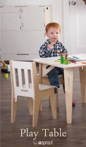 Pkolino Table And Chairs Amazon by 28 Best Pb U0026 Joy Kids Playroom Furniture Images On Pinterest Kid