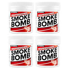 critterkill 15g smoke bomb fogger for fleas bedbugs moths and all insects professional strength 4