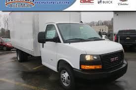 GMC Savana 3500 For Sale Nationwide - Autotrader Leftover 2014 Gmc Savana 12 Foot Box Truck For Sale In Ny Near Pa Ct Buy 2011 Gmc G3500 16ft In Dade City Fl Used Parts For Sale 2005 3500 Trucks Mini Storage Messenger Box Truck Item De7234 Sold August 2006 Savanna 66 Liter Duramax Diesel 16 Ft Cutaway Mirror Cversion Van Pladelphia For Sale Cars On 2002