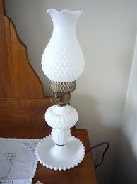 vintage milk glass lamps – reportthatlegaladventfo