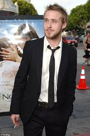 ryan gosling says he quit smokin after filming the nice guys