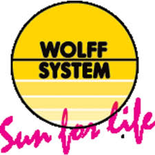 Solar Storm Tanning Bed by Tanning Bed Wolff Solar Storm 24s Lamp Bed 110 Volts Made In Usa