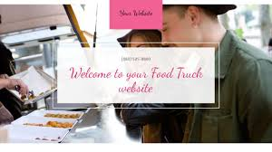 Food Truck Website Templates | GoDaddy Example 8 Food Truck Website Template Godaddy Qsr Magazine Features Kona Dog Franchise 7 Websites On The Road To Success Plus Your Chance Win Big Best Wordpress Themes 2016 Thememunk At G Building Lakeshore Humber Communiqu Foodtruck Pro Tip Strive For That Perfect Attendance Award Be Website Design Behance Find Bangkok Trucks Daily Locations On Their New Our Inspirational Simple Math Rasta Rita Is Beautify Created Creative Restaurant Theme