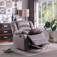 $159 NHI Express 72008-91GY Addison Microfiber Recliner ... Arhaus Kitchen Table 10ugumspiderwebco Tuscany Ding Amazing Bedroom Living Room 100 Images 85 Best House Calls Prepping For Lots Of Holiday Guests The Vignette Design Shopping For Tables Gracey Snow Hisdaughterg4 Instagram Photos And Videos A Light Fixture In Our Family Dear Lillie Bglovin Gently Used Fniture Up To 50 Off At Chairish Meridian Table Chairs That Fit Your Personal Style City Farmhouse