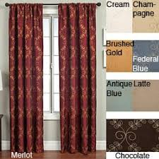 Sheer Curtain Panels 108 Inches by 108 Inches Silk Curtains U0026 Drapes Shop The Best Deals For Dec