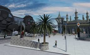 chambre de commerce de nimes nîmes le premier parc dédié au jeu vidéo pourrait ouvrir ses