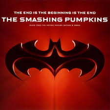 Smashing Pumpkins Albums by The End Is The Beginning Is The End The Smashing Pumpkins
