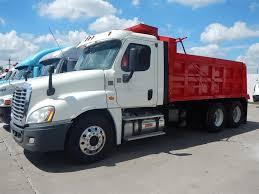 Dump Trucks For Sale In Texas