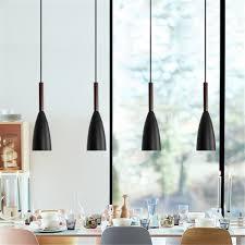 Pendant Light Modern Crystal Iron Ceiling Lights Chandelier Dining Room Pendant Lamp Decor