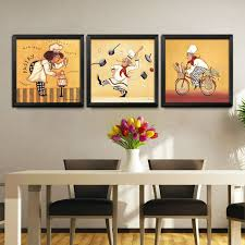 Kitchen Paintings With Aliexpress Com Buy Restaurant Ative Painting Decor