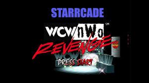 Halloween Havoc 1996 Rant by Starrcade Wcw Vs Nwo Revenge Ost Youtube