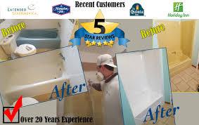 locations bathtub refinishing pro