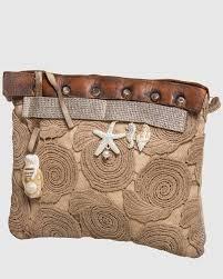 elisa cavaletti small handbag brown modepur