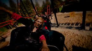 Halloween Theme Parks California by Six Flags Magic Mountain Captures The Crown As Best Theme Park