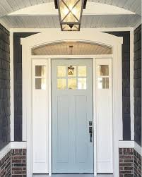 Porch Paint Colors Benjamin Moore by Grey Front Door Paint Color Benjamin Moore Wedge Shingle Are