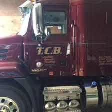 100 Wolfpack Trucking TCB Asphalt Cement Home Facebook