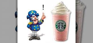 How To Order A Capn Crunch Frappuccino At Starbucks Beverages WonderHowTo