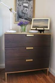 Ikea Trysil Chest Of Drawers by Tiffany Leigh Interior Design Diy Ikea Hack Chest Of Drawers