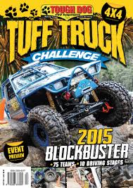 By Year :: 2015 Products :: Tuff Truck Magazine ISSUE 2