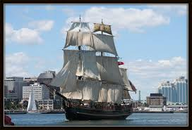 Hms Bounty Sinking 2012 by Shipfax October 2012