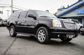 Used 2010 GMC Yukon Denali XL AWD SUV For Sale - Northwest Motorsport 2010 Gmc Sierra 1500 Denali Crew Cab Awd In White Diamond Tricoat Used 2015 3500hd For Sale Pricing Features Edmunds 2011 Hd Trucks Gain Capability New Truck Talk 2500hd Reviews Price Photos And Rating Motor Trend Yukon Xl Stock 7247 Near Great Neck Ny Lvadosierracom 2012 Lifted Onyx Black 0811 4x4 For Sale Northwest Gmc News Reviews Msrp Ratings With Amazing Images Cars Hattiesburg Ms 39402 Southeastern Auto Brokers