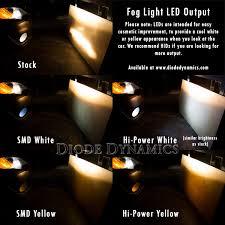 hyundai veloster fog light led bulbs play install new