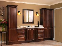 Sears Corner Bathroom Vanity by Incredible Bathroom Linen Closet Free Standing Roselawnlutheran