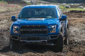 100 Top Trucks FORD F150 RAPTOR TAKES TOP TRUCK HONORS DURING MUDFEST EVENT