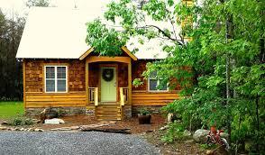 MountainWood Cottages of Mentone Alabama