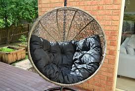 Papasan Chair Cushion Cover by Furniture Magnificent Papasan Cushion Ikea Papasan Cushion