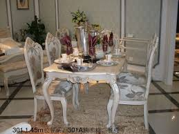 Stylish French Style Dining Table And Chairs Images About On Pinterest