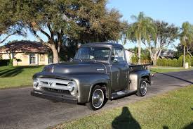1953 Ford F100 Truck Frame Off Restoration 1968 Ford F100 Ranger 360 V8 Fresh Restoration Very Nice Youtube Midlife Classics 1971 1965 F100 Shortbedoff Body Restoration Rick Dale Host Of History Channels American Tractorpartscatalog Dennis Carpenter Parts 1978 F150kevin W Lmc Truck Life The 7 Best Cars And Trucks To Restore Restored Original Restorable For Sale 194355 1929 Model Aa Fast Lane Classic 1949 F1 Pickup Wilsons Auto Blog 1972 Project Car Hot Rod Network Slide Show