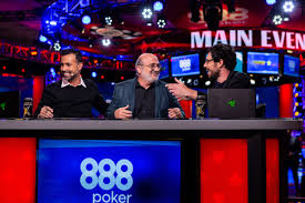 Tom Dwans MillionDollar Backpack How Poker Is Televised And A