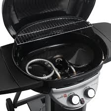 Patio Bistro Gas Grill Manual by Char Broil 15601832 Deluxe Patio Bistro Gas Grill