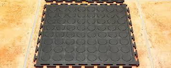 interlocking rubber floor tiles home decoration