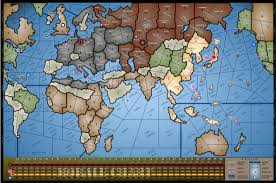 Winchester Paston Portsmouth Supreme Axis Allies