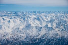 mountain ranges of himalayas how did mountains get their names oxfordwords