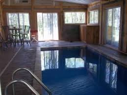 Weyrich Woods Lodge Ohio vacation rentals Ohio cabins