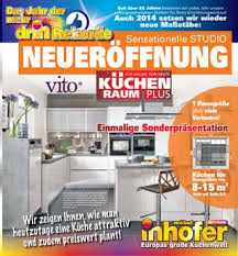 inhofer küche bad kw 3 by media service ostalb gmbh issuu