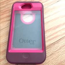 23% off OtterBox Accessories Magenta Pink Otter Box iPhone 4 4s