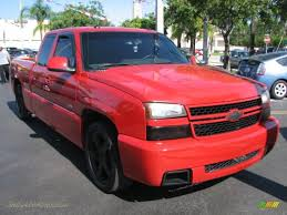 2003 Chevrolet Silverado 1500 SS Extended Cab AWD In Victory Red ... Chevrolet Ssr Wikipedia Chevy Silverado Ss Regular Cab Auto Express 2003 1500 Ss Extended Cab Pickup Truck Appglecturas Rims Images Fuel Coupler Bds Suspension Chazss Specs Photos Fs 2wd 53 V8 Customized Truck Ls1tech White Ss For Sale Youtube 48l 112954 Preowned 860 Overview Cargurus Hd Photos And Wallpapers Of Manufactured By
