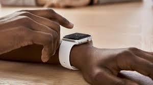 Basics Apple Watch Apple Roosevelt Field Apple
