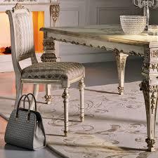 Ornate Italian Louis XIV Dining Table