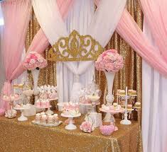 Quinceanera Party Decoration Ideas Stockphotos Photo On With