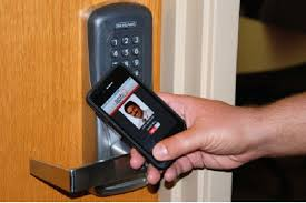 University San Francisco Has High Tech Door Lock Systems
