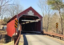 Yoder Sheds Mifflinburg Pa by Columbia County Covered Bridge Tour 2 South