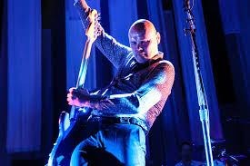 Smashing Pumpkins Billy Corgan Picture by Smashing Pumpkins Singer Billy Corgan Claims He Saw A Human